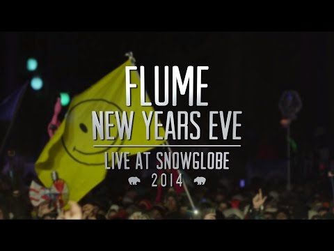 SnowGlobe NYE (2014) featuring Flume
