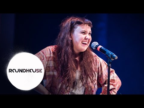 Live from the Roundhouse: Poetry Slam Grand Final 2014