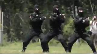 Gambar cover Ninjas kata