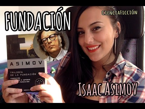 Fundación || Isaac Asimov || Reseña