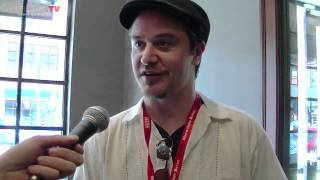 Comic Con 2011 Mike Patton Talks About The Darkness 2