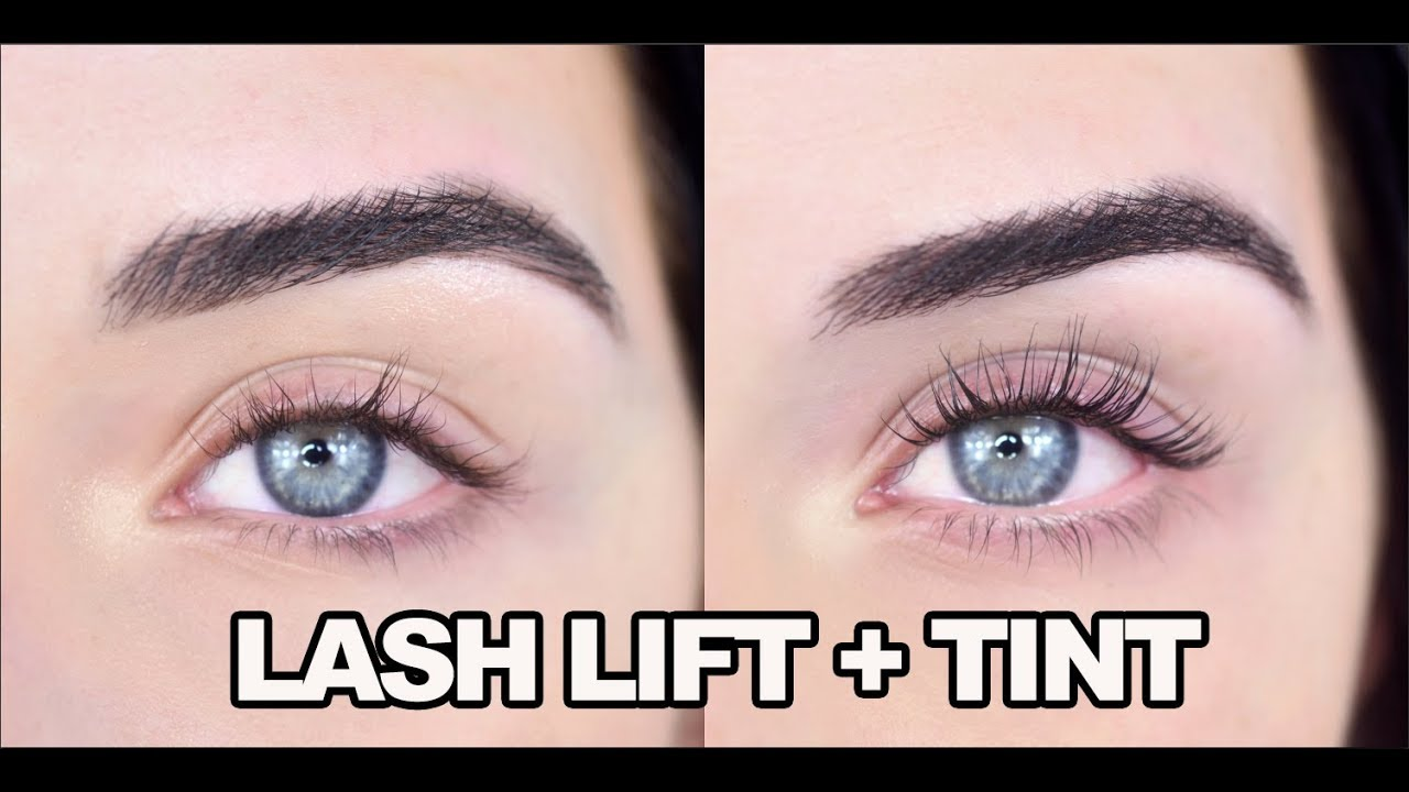 HOW TO MAKE YOUR NATURAL LASHES LOOK BETTER THAN FALSIES