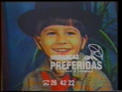 Intervalo: Jornal Bandeirantes - Band RS (11/07/1991) [3]