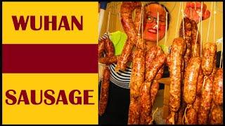 How to make Wuhan Sausage