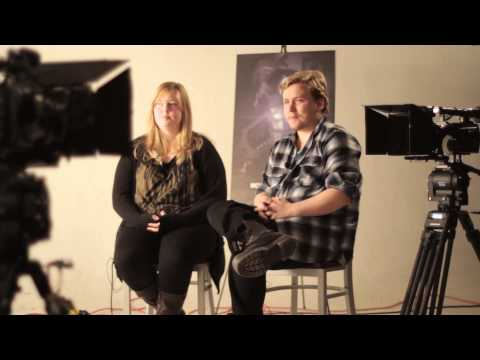 Humber Film and Television Production students talk about their final projects