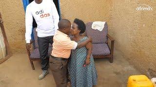 Twaguye gitumo Gasongo na Sweet ku isabukuru yabo | Basomanye …