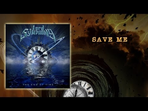 Lord Symphony - Save Me (Official Lyrics Video)