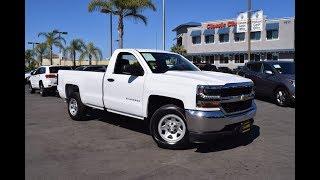 Used 2018 Chevrolet Silverado …