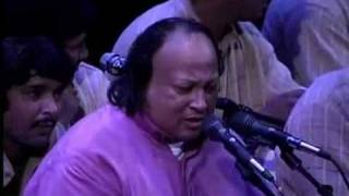 Voice From Heaven - Nusrat Fateh Ali Khan (Part 6) - Music of Pakistan - Pakistanis Ruling the World