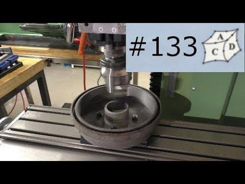 Top Bremstrommel ausdrehen PKW - YouTube &EA_02