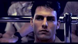TOP GUN - Maverick and Charlie