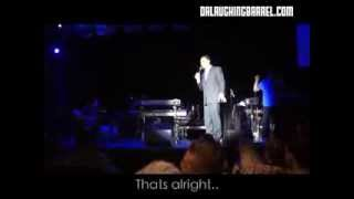 Mike Epps Vs. Grandma Heckler