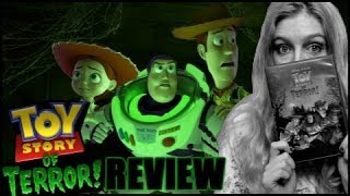 toy story of terror 2013 dvd review   fkvlogs