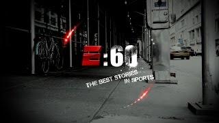E 60 BUSHWACKER