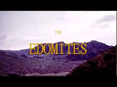 WHO ARE THE EDOMITES?