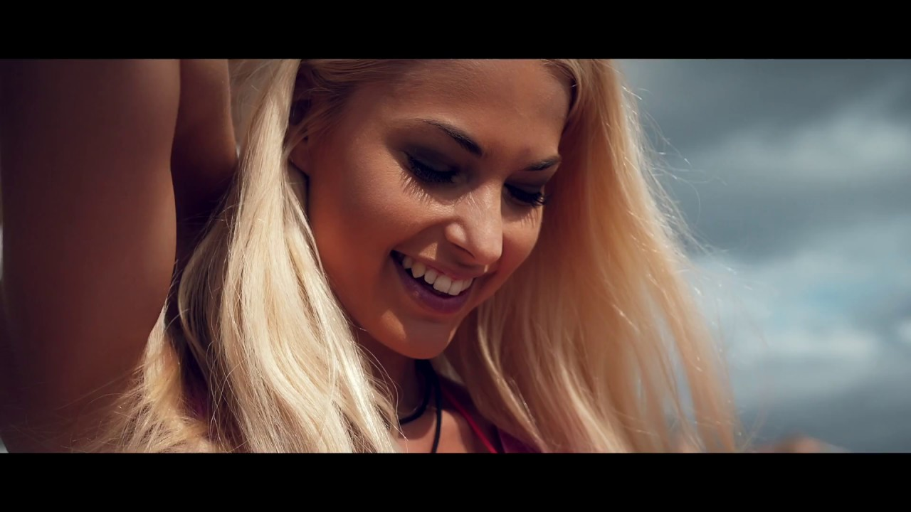 ISI GLÜCK - Das Leben ist ne Party (Harris & Ford Remix) [Official Video]