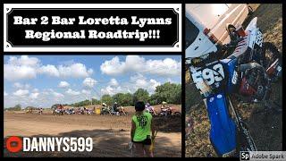 Bar 2 Bar Motocross | Loretta Lynns Regional!!