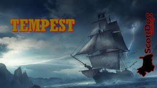 Let's Try Tempest Gameplay ScottDogGaming HD