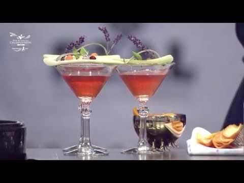 World Cocktail Championship 2018 - Superfinal