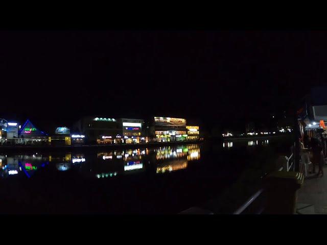 Boracay Night Market