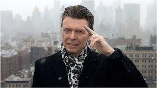 David Bowie: presentan una app para recorrer una muestra sobre su vida desde los celulares y resc...