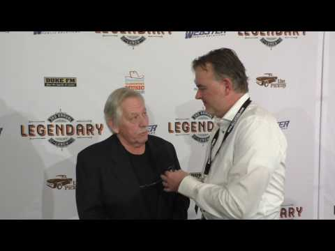 John Conlee Interview by Christian Lamitschka for Country Music News International