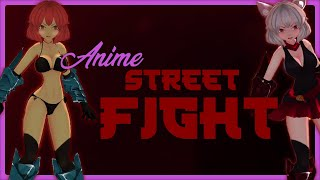 How do you block again? Spin kick maneuver activate! Watch as the Boys battle ANIME style!