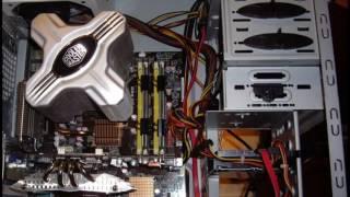 Ремонт компьютера своими руками
