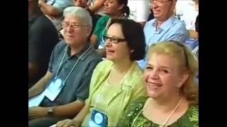 POESIA MUITO ENGRAÇADA SOBRE O CASAMENTO PASTOR CLÁUDIO DUARTE