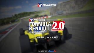 7: Donington Park // F-Renault 2.0 Championship (Sunday)