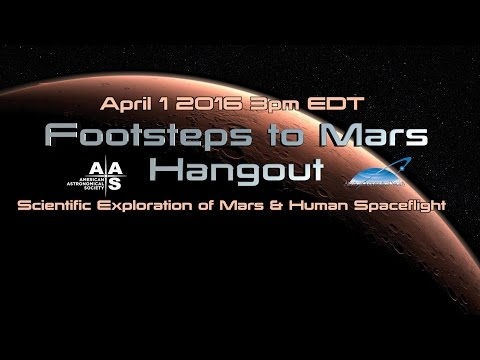 Scientific Exploration of Mars and Human Spaceflight