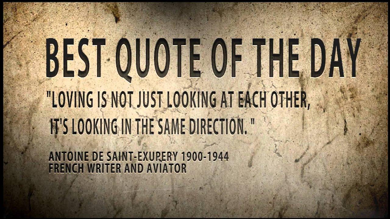 Quote De