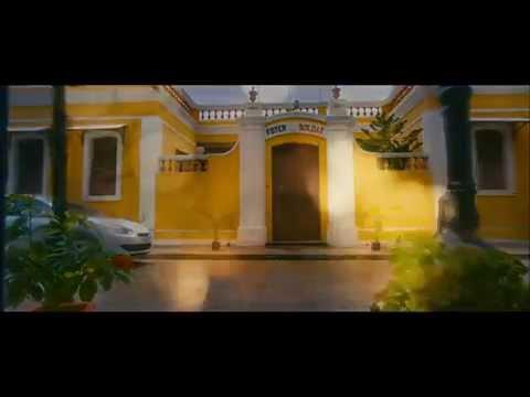 Un Swaasam - Eeti tamil movie song