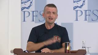 Michael Malice - The Democratic People's Republic of Korea The God That Failed (PFS 2018)