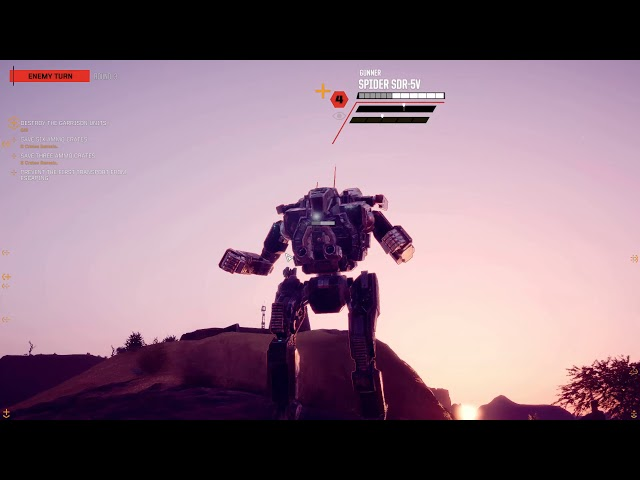 BattleTech - Part 12 - Tying to Free Smithon