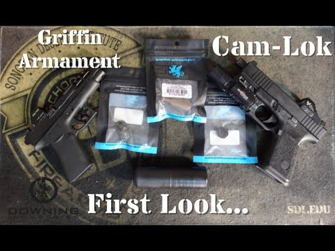 Griffin Armament Cam-Lok, First Look