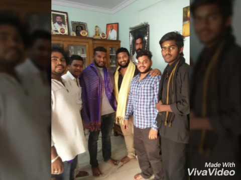 Ramnagar Akhil pailwan Bhai & fathenagar Vedhanth Chary ...