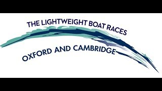 2020 Lightweight Boat Races sponsored by Interactive Investor