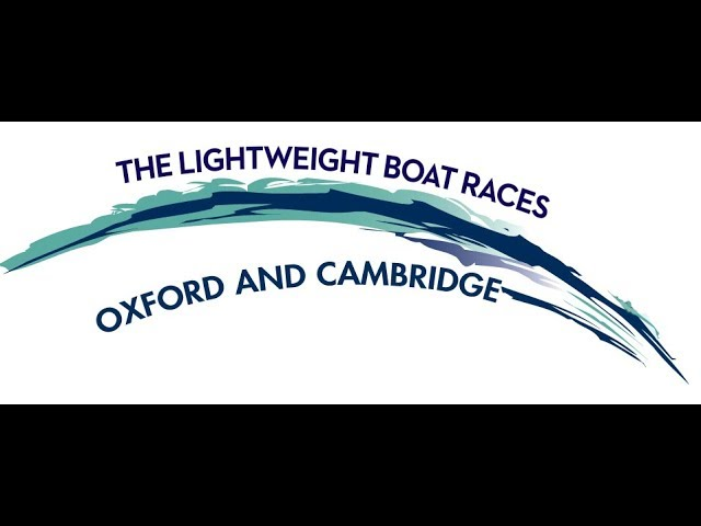 2020 Lightweight Boat Races, proudly supported by interactive investor