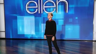 Ellen's CVS Receipt Frustration Continues