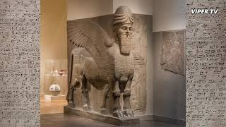 Sumerian Ninurta Inexplicable Texts Speak of an Incredible Epoch 9000 Years Old