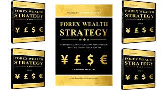Forex Wealth Strategy Review - How to become a millionaire trading forex?