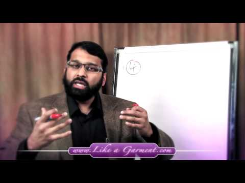 *FULL* What MEN need to KNOW about WOMEN - Yasir Qadhi - Like A Garment!!!