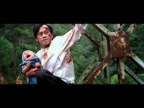 """Phim Kinh Dị Hài """"MẶT NẠ MÁU"""" Teaser Trailer"""