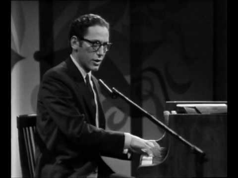 Tom Lehrer - The Masochism Tango - with intro