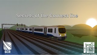 Roblox SCR | Secrets of the Connect line
