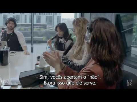 Fifth Harmony Bring Kiwi Fan Into the Studio legendado PT-BR
