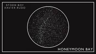 xavier rudd honeymoon bay audio