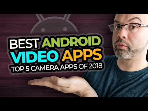 Best camera app for android phone free