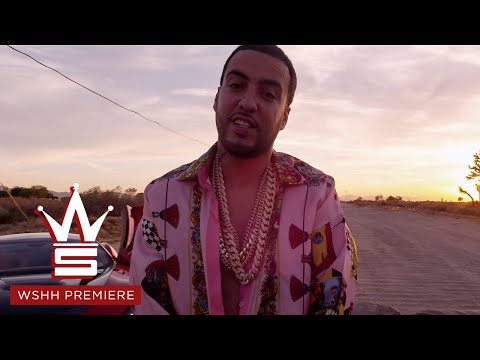 """French Montana """"Hold On"""" (WSHH Premiere - Official Music Video)"""
